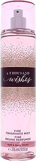 Bath & Body Works A Thousand Wishes Fine Fragrance Mist - 236ml (8oz)