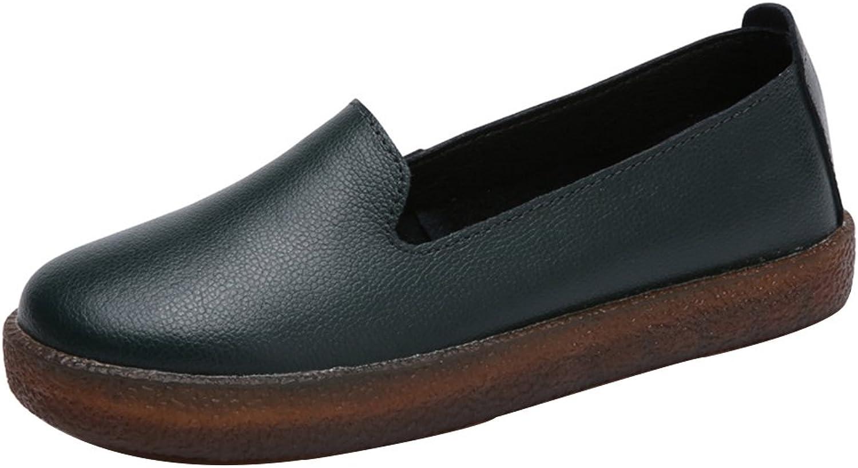 Kyle Walsh Pa Pa Pa kvinnor Round Toe Low Heel Inomhus Flats skor  online outlet försäljning