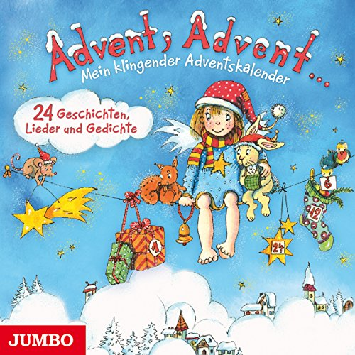 Advent, Advent... Titelbild