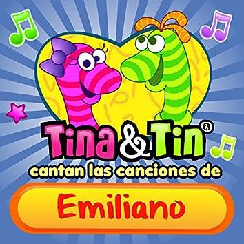 Cantan las Canciones de Emiliano