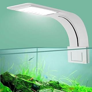takestop® Lámpara de Techo DEE-301 Iluminación Clip 18 LED Exterior 7 W Bañera