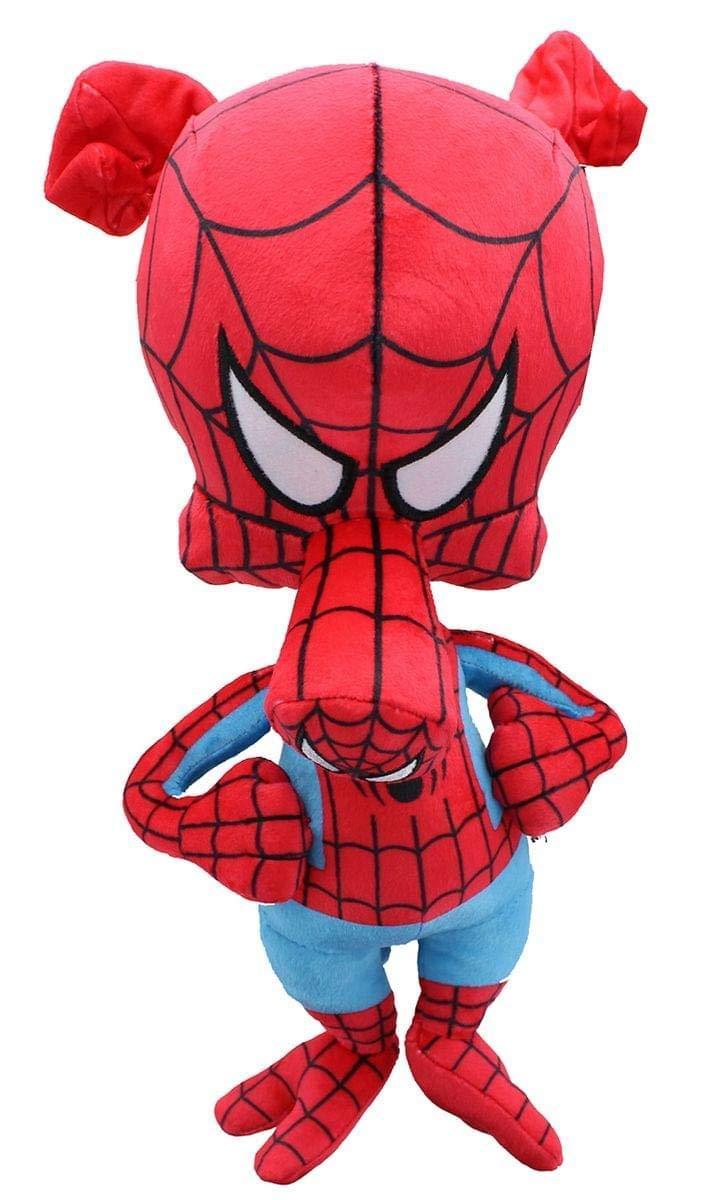 "NYCC 2018 Exclusive Into The Spider Verse 12 Spider-Ham /""Peter Porker/"" Plush"