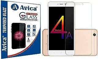 AVICA® 0.3mm HD Flexible Tempered Glass Screen Protector for Xiaomi Redmi 4A