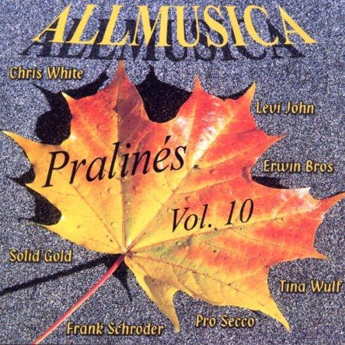 Allmusica Pralines Vol.10