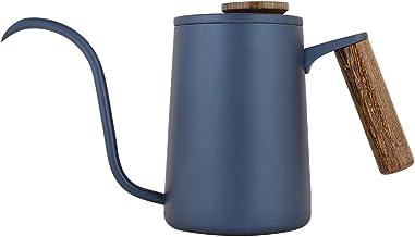 600 ml mode fijn waterfilter koffiezetapparaat, duurzaam multifunctioneel koffiezetapparaat, geschikt voor thuisgebruik in...