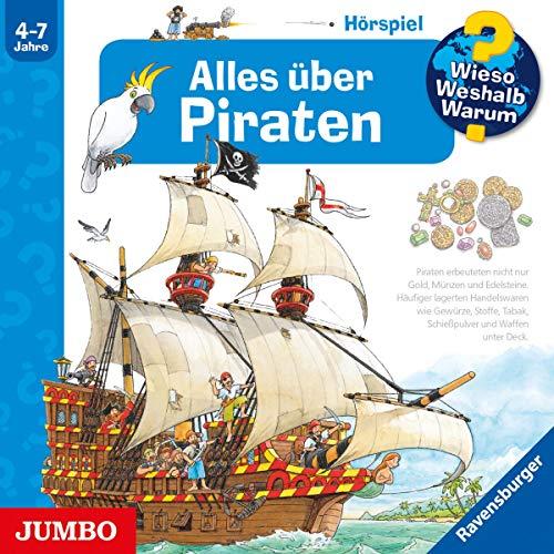 Alles über Piraten Titelbild