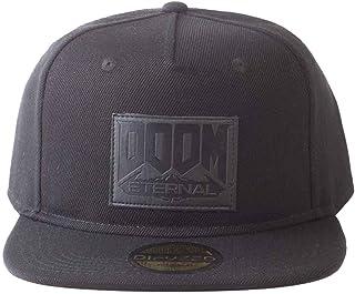 Doom Eternal Uomo Cappello Nero