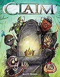 White Goblin Games Claim 1 Juego de tablero