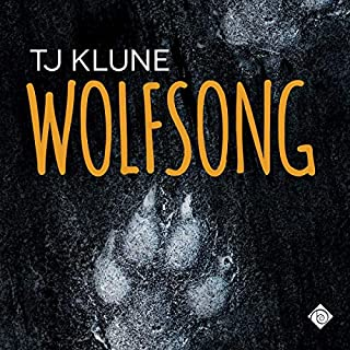 Wolfsong                   By:                                                                                                                                 TJ Klune                               Narrated by:                                                                                                                                 Kirt Graves                      Length: 18 hrs and 40 mins     52 ratings     Overall 4.7