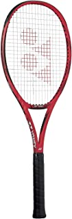 Yonex VCORE 95 16x20 Tennis Racquet Strung with Complimentary Custom String Colors (Denis Shapovalov's Racket)