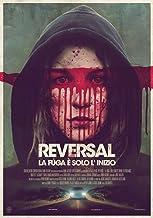 Reversal [Italia] [Blu-ray]