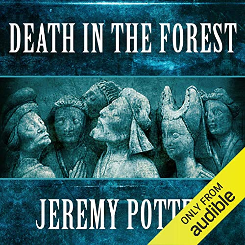 Death in the Forest cover art