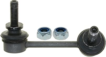 ACDelco 46G0321A Advantage Front Driver Side Suspension Stabilizer Bar Link