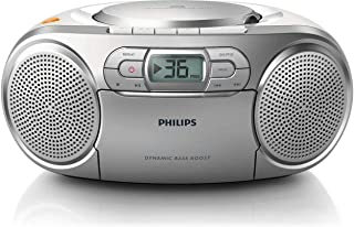 Philips CD/Cassette Sound Machine