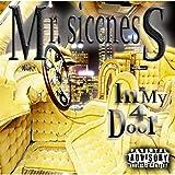 In My 4 Door (feat. Ese Psycho & Zig Zag) [Explicit]