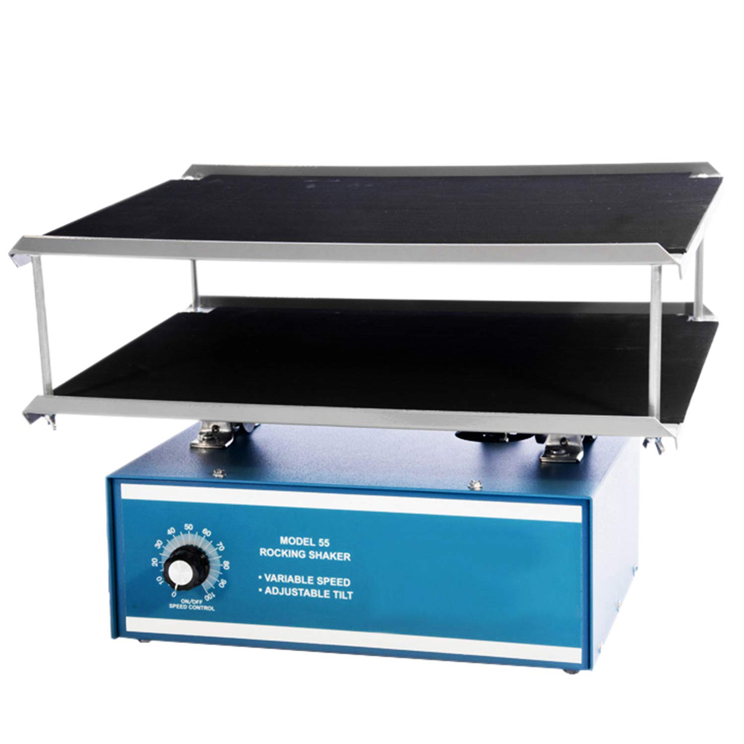 Very popular Double Platform Rocking Shaker x Inches 12 OFFer 16