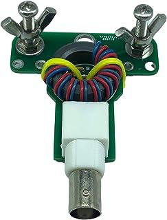 KESOTO Adaptador Conversor Balun 4: 1 Antena HF para Rádio HAM Balanço-desequilibrado Novo