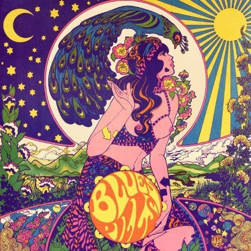 Blues Pills [Doppel-Picture-Vinyl] [Vinyl LP]