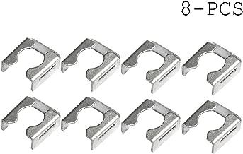 Fuel Injector Metal Retaining Clip - PC61001