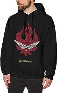Best gurren lagann sweatshirt Reviews