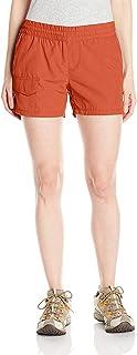Columbia Women's Silver Ridge Pull On Short, Breathable, UPF 50 Sun Protection