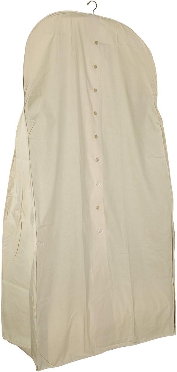 Foster-Stephens inc San Francisco Mall Acid-Free Save money Muslin Wedding Garment 7 Bag Gown
