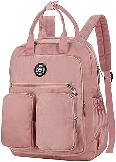 Sameno School Bag ✿ Kawaii Japanese Backpack for Girls Lightweight Bookbag Laptop Bag for College Student