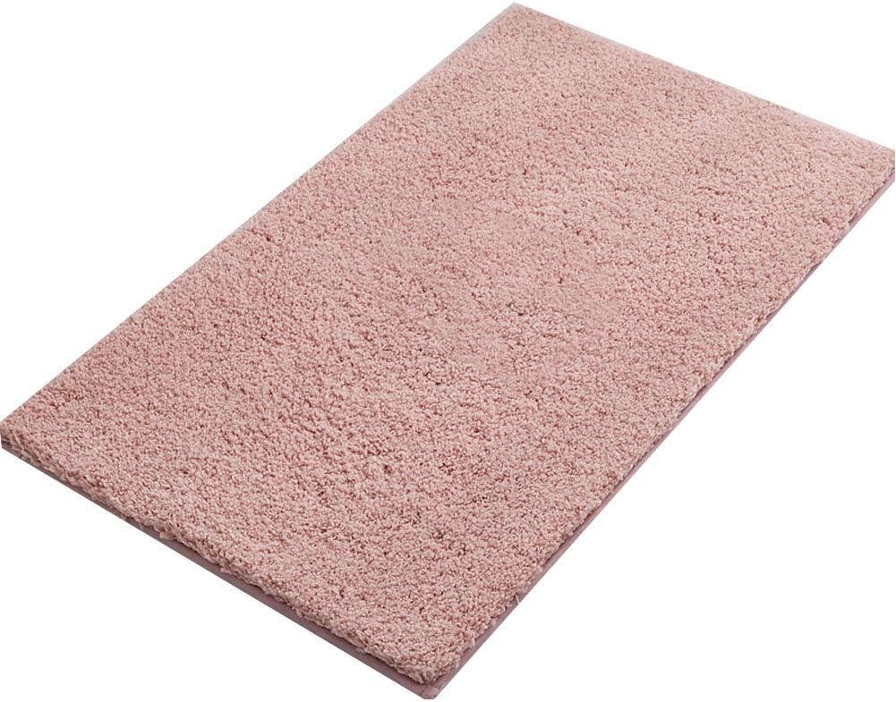 XXIOJUN Bathroom Carpet Bath Mat Max 40% OFF OFFicial mail order Anti-dust Water Free Absorption