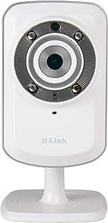 D-Link DCS-932L Mydlink Wireless N Day/Night Network Camera