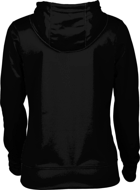 ProSphere Purdue University Girls' Pullover Hoodie, School Spirit Sweatshirt (Solid)