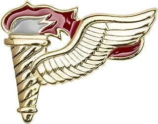 mini military badges