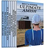 The Ultimate Amish Romance Boxed Set Collection (1-7)