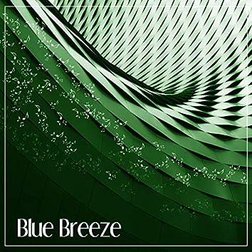 Blue Breeze – Jazz Bar, Soft Piano, Blue Jazz, Relaxing Music, Background Jazz Sounds
