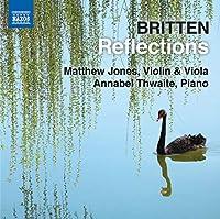 Suite for Violin & Piano/the Moon & Ridin