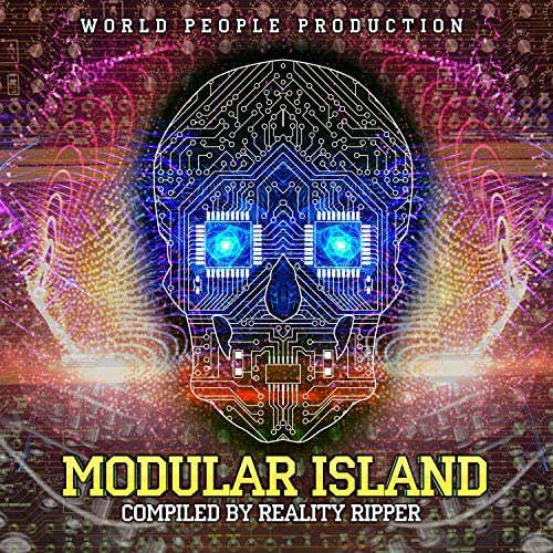 Wood Warden, Primordial Ooze, Groove Hunter, Rezonant, Black Noise, Peyotes, Dimmitrion, WeirdBass, Hypnospores, Sagoam, Psypien, Eritas & Terraπ