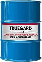 TRUEGARD Low Tox 100% Concentrate Propylene Glycol - 55-Gallon Drum