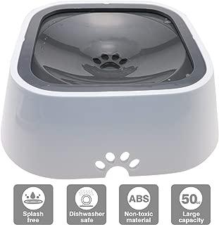 Best dog walking water bowl Reviews