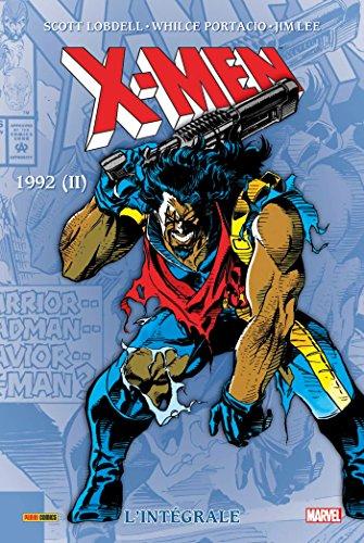 X-MEN INTEGRALE T31 1992 II