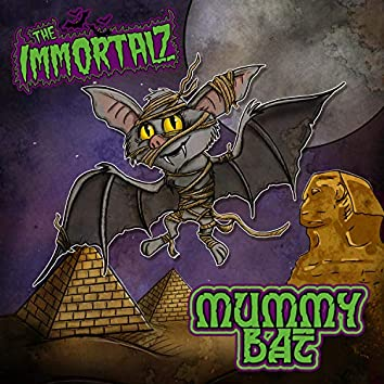 Mummy Bat