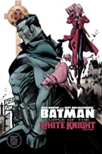 BATMAN CURSE OF THE WHITE KNIGHT #3 RGLR