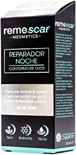 Remescar Reparador - Crema para los ojos, 20 ml