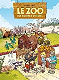 Le Zoo des animaux disparus - tome 02