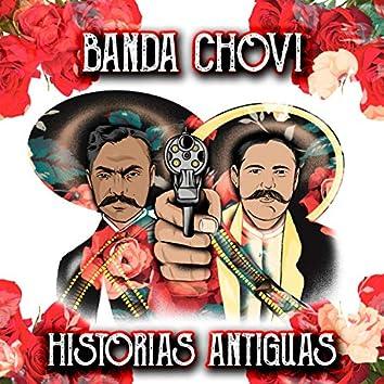Historias Antiguas