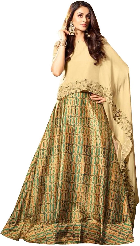 Gown Anarkali Dresses for women Salwar Kameez Ceremony Patyala Punjabi 745 9