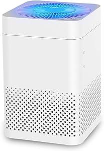 Trustech Desktop HEPA Air Cleaner