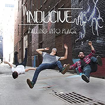 Falling into Place EP
