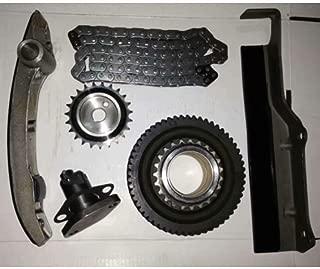 OEM 4M40 Engine Single Row Timing Chain Gear Kit for Mitsubishi MONTERO PAJERO SHOGUN TRITON SOHC 8V 2.8TD/L 300 Box 2.8D