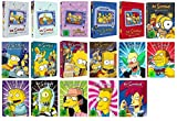 Die Simpsons Seasons 1-17
