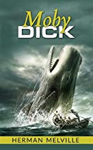 Moby Dick:a classics illustrated edition (English Edition)