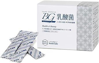 BG 乳酸菌 60包